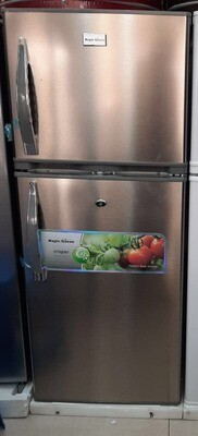 Magic Queen Refrigerator