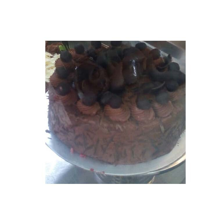 Hilten Hotel Truffle Cake ሂልተን ሆቴል ኬክ (Ethiopia Only)