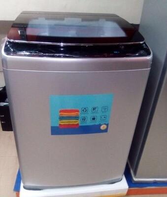 AFTRON Washing Machine አፍትሮን የልብስ ማጠቢያ ማሽን