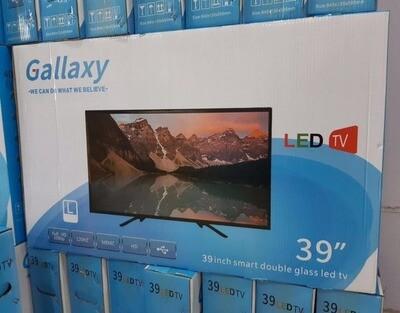 Gallaxy Smart LED TV 39 inch