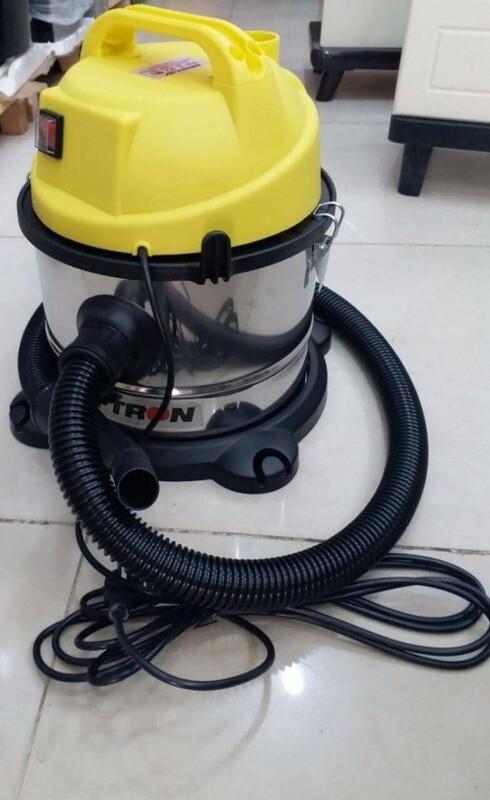 AFTRON VACCUM CLEANER
