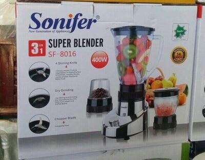 Sonifer Super Blender