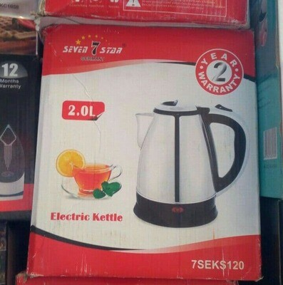Seven Star Electric kettle