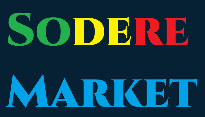 SodereMarket Products