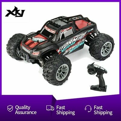 Rc-Car-Ky1899a Off-Road-Vehicle Remote-Control 4WD Kids High-Speed 1:16-Scale Fast