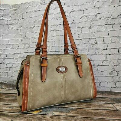 Handbags Purse Women Tote Designer High-Quality Luxury Ladies Vintage for New