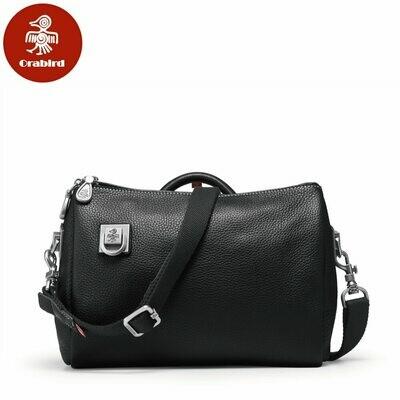 Bucket-Bag Shopper-Bags Shoulder-Handbag Crossbody Large-Capacity Orabird Women'-S Luxury