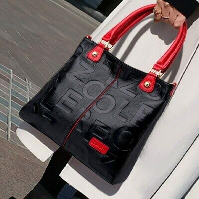 Bag Women Purses Handbags ZOOLER Luxury Brand Bolsa-Feminina HOT