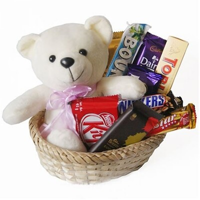 ሶደሬ የፍቅረኛሞች ቀን የስጦታ ጥቅል Sodere Valentine Day Gift Package 7