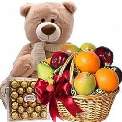 ሶደሬ የፍቅረኛሞች ቀን የስጦታ ጥቅል Sodere Valentine Day Gift Package 2