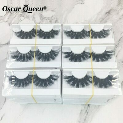 Wholesale Eyelashes Extension-Vendor Makeup Dramatic Bulk 25mm 3D 10/20/30-/..