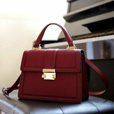Handbag Tote Messenger-Bag Shoulder La Festin Qualities Fashion Bolsa-Feminina Ladies