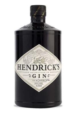 HENDRICK'S GIN (Ethiopia Only)