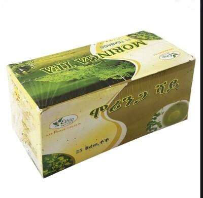 Moringa Tea (Ethiopia Only)
