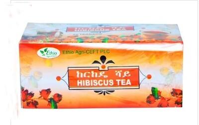 Hibiscus Tea (Ethiopia Only)
