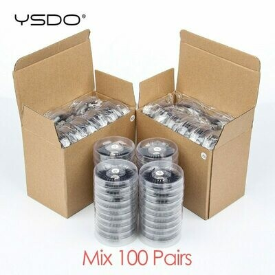 YSDO Lashes Makeup Bulk Thick Natural Wholesale 3D 20/30/40-/..