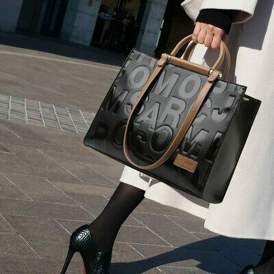 Women's Handbag Designer Luxury Bolsa-Feminina for Bags Crocodile Lady NEW