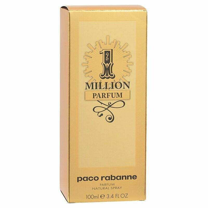 MILLION  FOR MEN PARFUME (Ethiopia only)