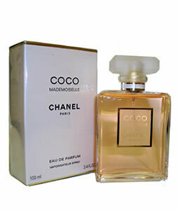 COCO CHANEL EAU  FOR WOMEN PERFUME (Ethiopia only)