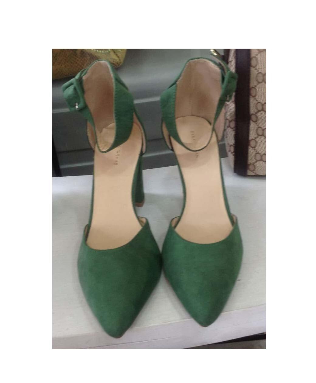 የሴቶች ዘመናዊ ጫማ  ( Modern Ladies shoes ) (Ethiopia only)