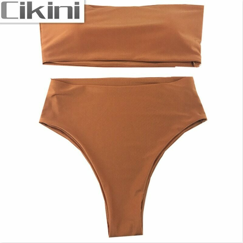 Bikini Set 2021 Summer Swimwear Biquini Women Sexy Beach Swimsuit Bathing Suit Push up Brazilian Bikini Maillot De Bain