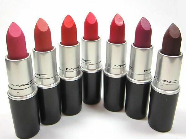 MAC LIPSTICK / MINI M·A·C