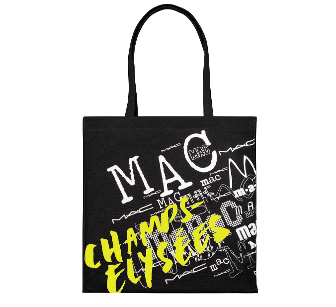 STYLE VOYAGER TOTE BAG