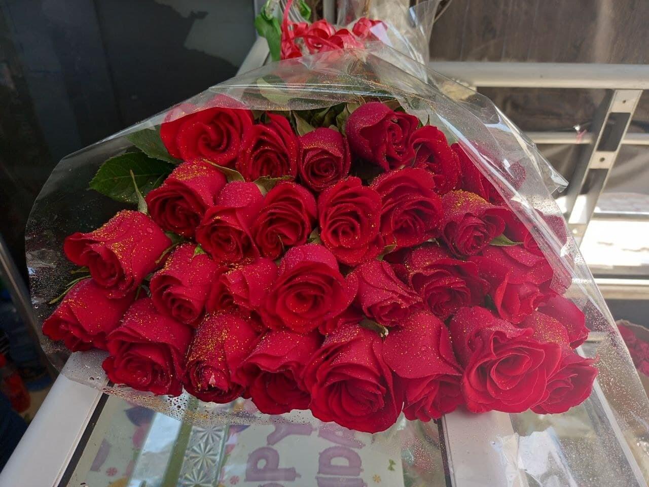 Flower for gift