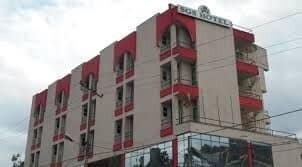 SGS Hotel (ኤስጅኢስ ሆቴል)