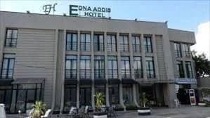 Edna Addis Hotel (ኤድና አዲስ ሆቴል)