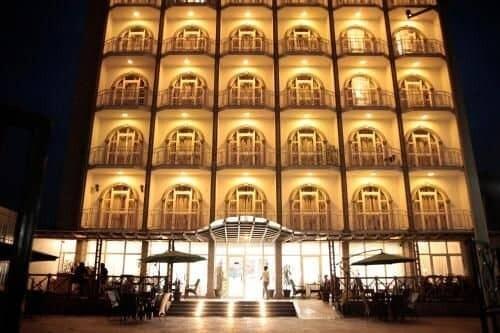 Venetian Hotel ቬንሽን ሆቴል