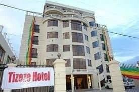 Tizeze Hotel ተዘዝ ሆቴል