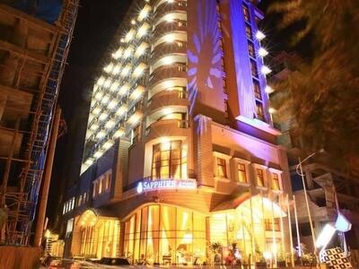 Sapphire Addis Hotel ሳፋሪ አዲስ ሆቴል