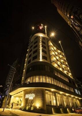 Mado Hotel ማዶ ሆቴል