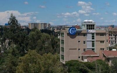 C Fun Addis Hotel ሲፈን አዲስ ሆቴል