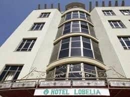Hotel Lobelia ሆቴል ሎቤሊያ