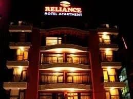 Reliance Hotel Apartment ሪላየንስ ሆቴል አፓርታማ