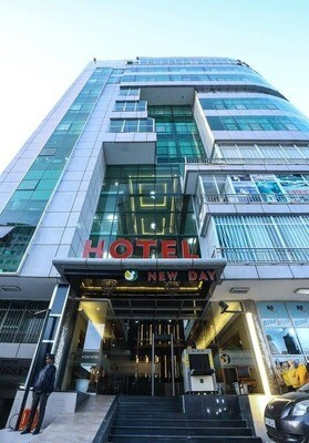 NEW DAY HOTEL ኒው ደይ ሆቴል