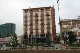 Foyat Hotel ፎያት ሆቴል