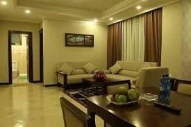 Geza Apartment Hotel ገዜ አፓርታማ ሆቴል