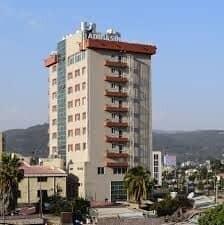 Addissinia Hotel አቢሲኒያ ሆቴል