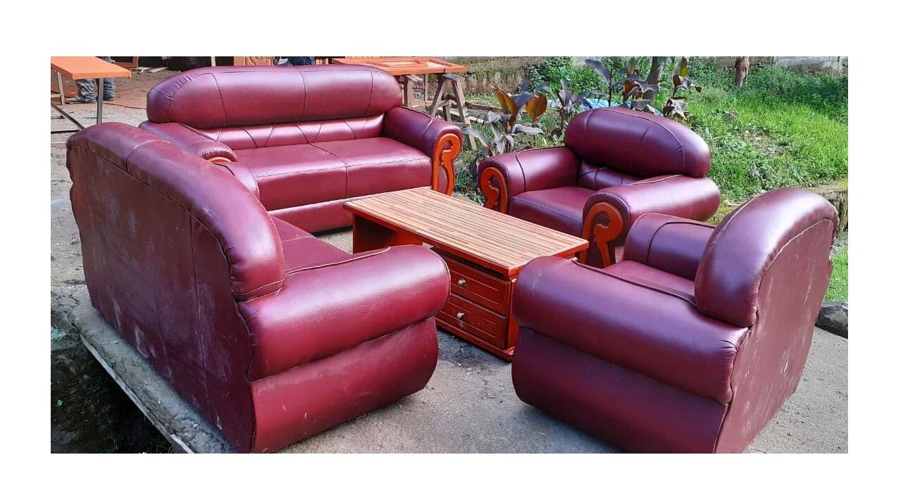 ሶፋ Sofa Couch (Ethiopia only)