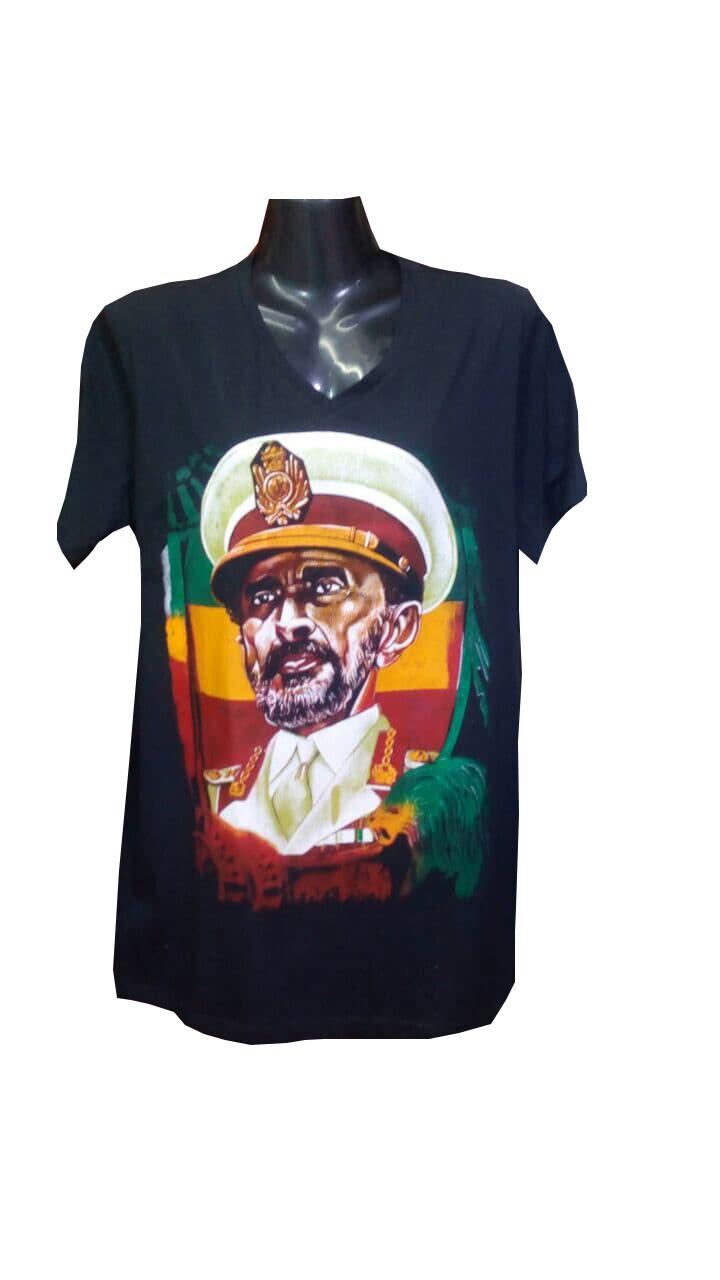 የወንዶች አላባሽ Men T-shirt