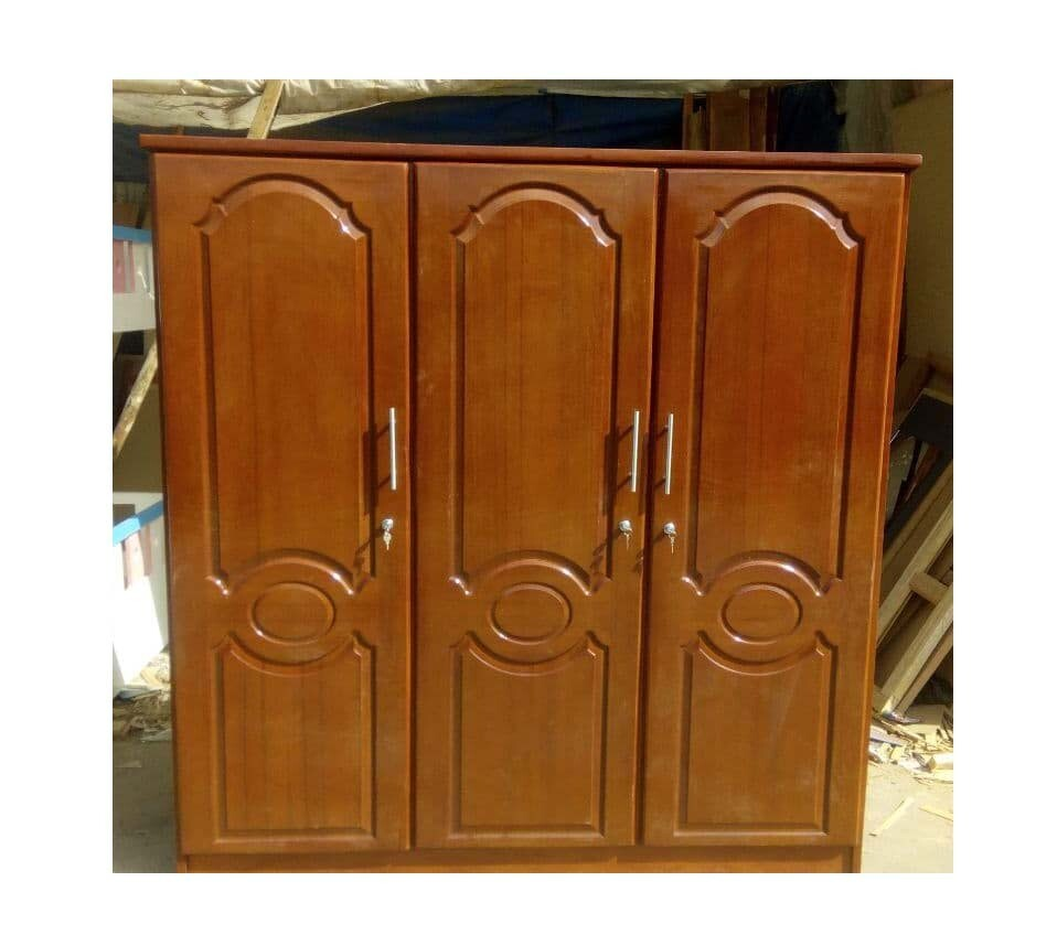 Cupboard ቁምሳጥን 180M (Ethiopia only)