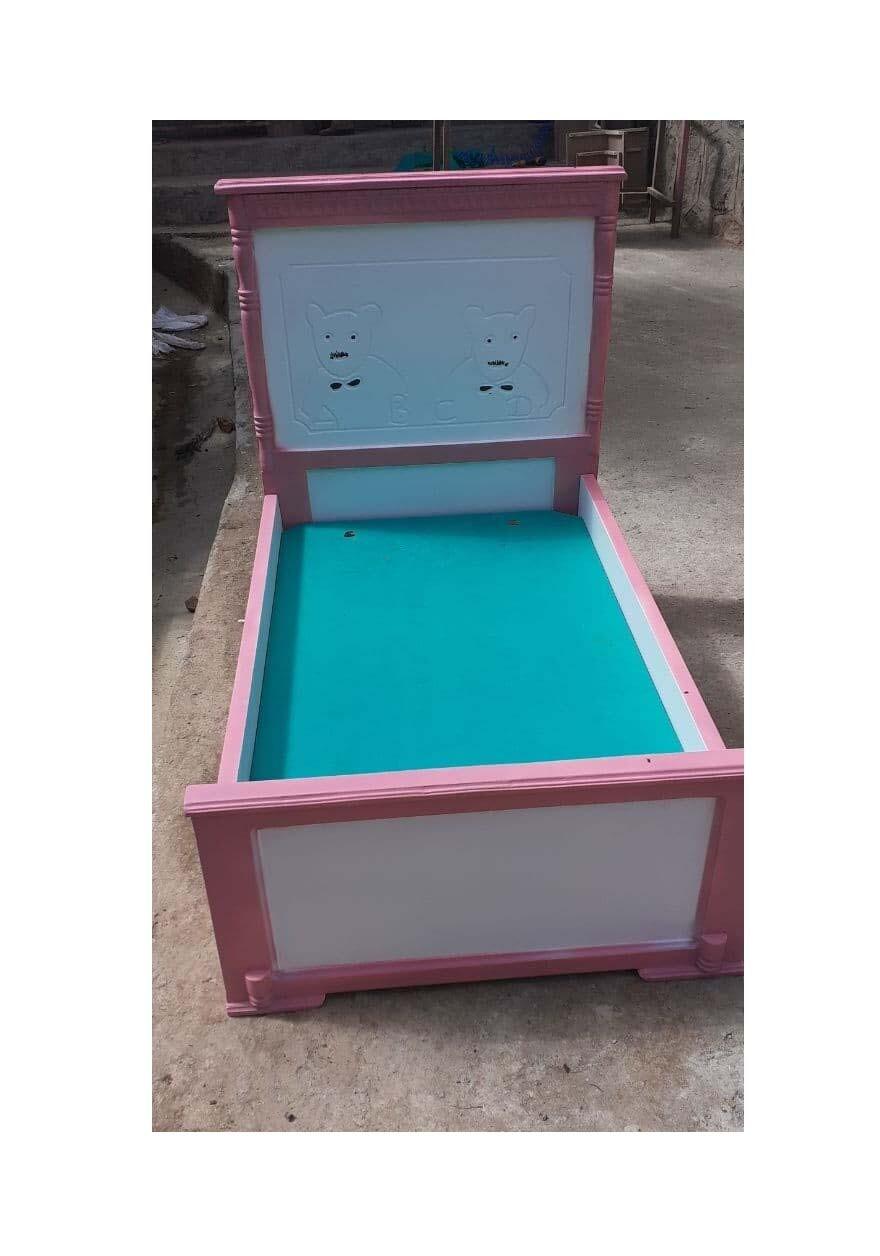 Kids Bed (የልጆች አልጋ )1M
