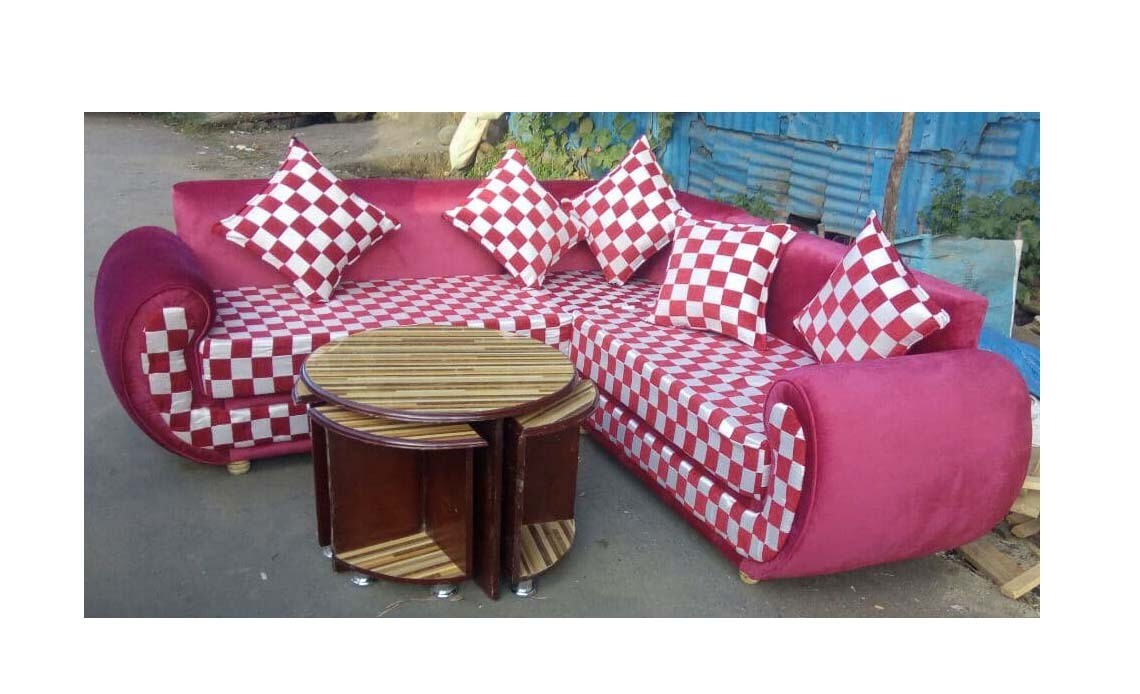 ሶፋ Sofa Couch (Ethiopia only)