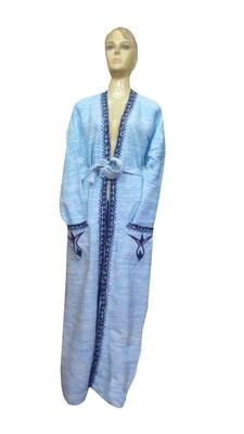 ባህላዊ ጋውን Ethiopian Women Gawn Coat / free size