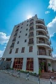 Wudasie Castle Hotel ውዳሴ ሆቴል