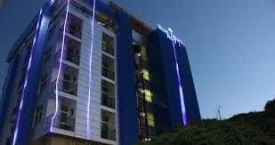 Blue Birds International Hotel ብሉ በርድ ኢንተርናሽናል ሆቴል