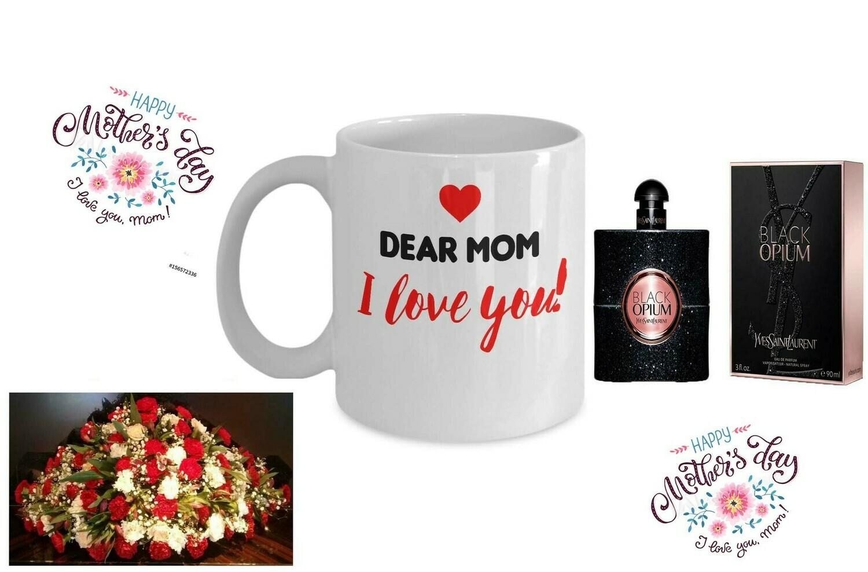 ሶደሬ ስቶር የእናቶች ቀን ጊፍት 1 SodereStore Mothers Day Gift 1